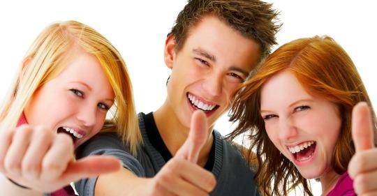 Educar adolescentes